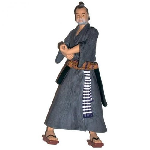 X Toys Saturday Night Live Series 1 Samurai Baker Action Figure ()