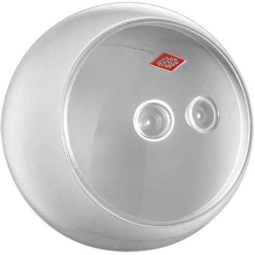 Wesco 223-201-01 Spacy Ball, White