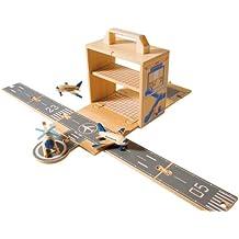 Diggin Box Set Airplanes
