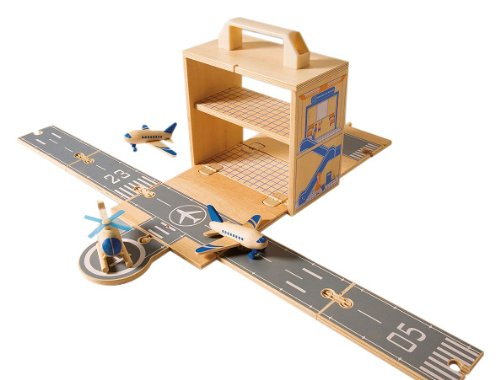Diggin Box Set Airplanes ()