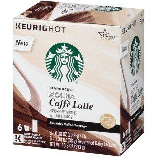 keurig caffe - 2