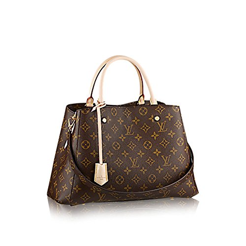 Louis Vuitton Monogram Handbag - 8