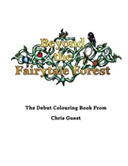 Beyond the Fairytale Forest is the debut adult colouring book from colourblind illustrator Chris Guest. Jam packed with 25 original, unique and beautifully hand drawn Fairytale images you'll love this enchanting breath of fresh air within the...