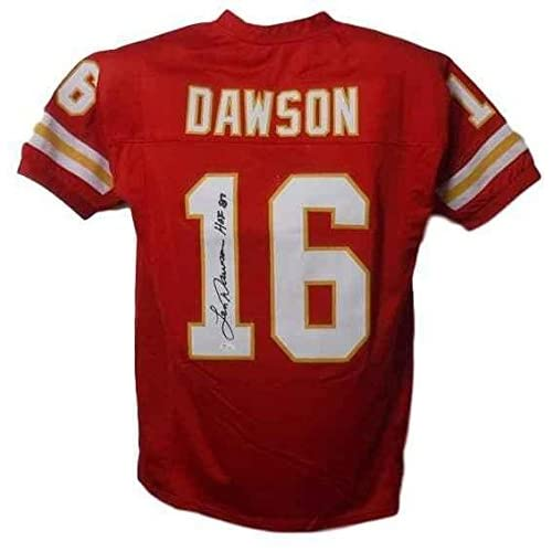 ireland authentic len dawson throwback jersey kansas city chiefs 16 home red  mitchell and ness 781fd f48f3 dd893ba3e