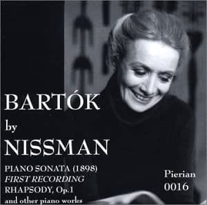 Bartok By Nissman