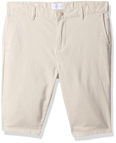 The Children's Place Girls' Uniform Bootcut Chino Pants