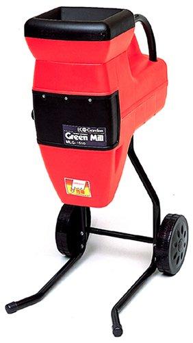 エコガーデン電気式粉砕機 グリーンミルQuiet2 MLG-1510