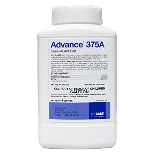 Advance 375a Select Granular Ant Bait - 8 Oz.ant Killer, ant Poison 720079 by Advance
