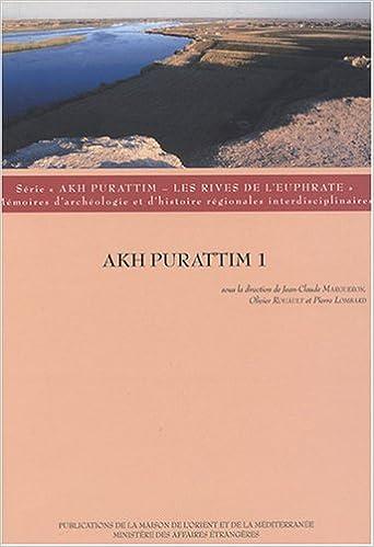 Téléchargement de livres électroniques gratuits pour ipad Akh Purattim : Tome 1 ePub 2903264880