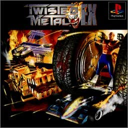 Amazon Twisted Metal Ex ゲームソフト