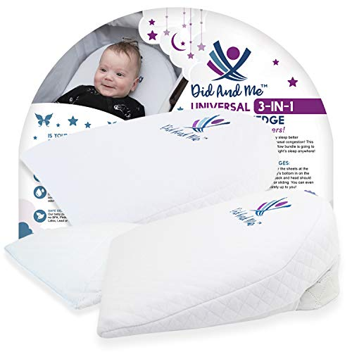 Halo Bassinet Reflux Pillow Buyer S Guide For 2019 Idow Info
