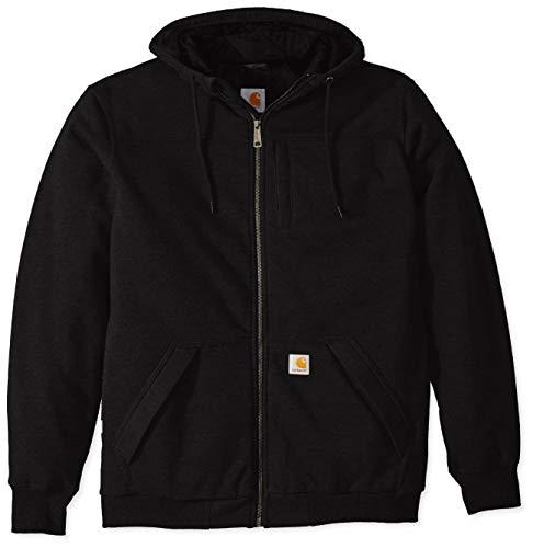 Buy carhartt coat quilt 3xl