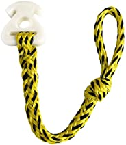 Towable Rope Connector for Tubing,Tubes Quick Connect Rope for Wakeboard, Waverunner Water Sports