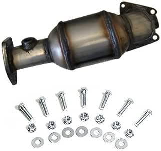 2005 2006 2007 2008 2009 2010 Honda Odyssey 3.5L Rear Catalytic Converter