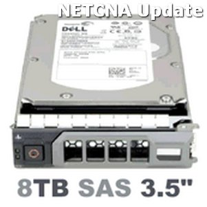 400 Alci Dell 8 Tb 6G 7 2K 3 5 Sas W F238f Compatible Product By Netcna