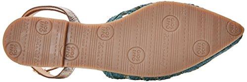 Blue Gioseppo Sneakers 45346 Blau blau Damen ZpTwR