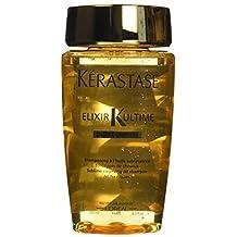 Kerastase Elixir K Ultime Sublime Cleansing Oil Shampoo for Unisex-8.5-Ounce