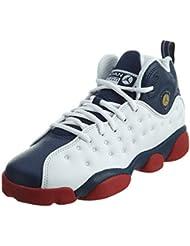 Jordan Kids Jumpman Team II Basketball Shoes