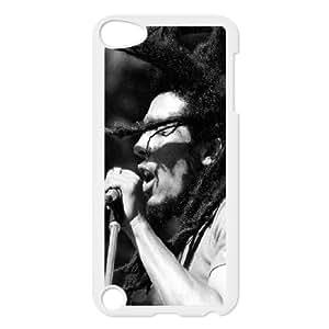 Fashionable Creative Bob Marley for Ipod Touch 5 QEMI00351