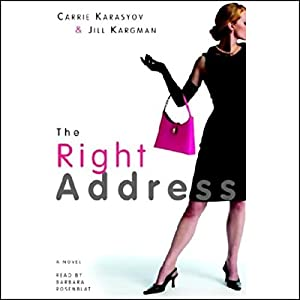 The Right Address Audiobook