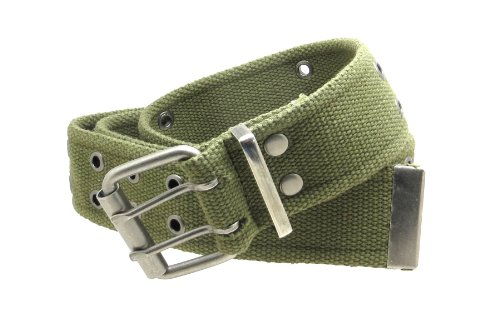 Double Grommet Cargo Belt 1-3/4