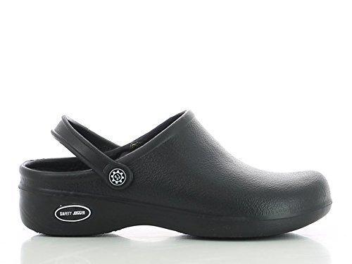 Unisex Bestlight Clogs Jogger Erwachsene amp; Pantoletten Safety Noir Bestlight xOwXtEqW6