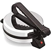 Hy Touch Roti Maker/Chapati Maker Stainless Steel Body