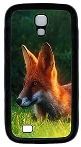 Samsung Galaxy S4 I9500 Cases & Covers -Animals 054 Custom TPU Soft Case Cover Protector for Samsung Galaxy S4 I9500¨CBlack