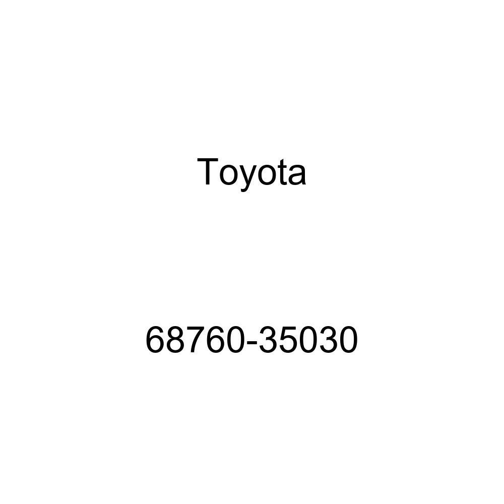 Toyota 68760-35030 Door Hinge Assembly