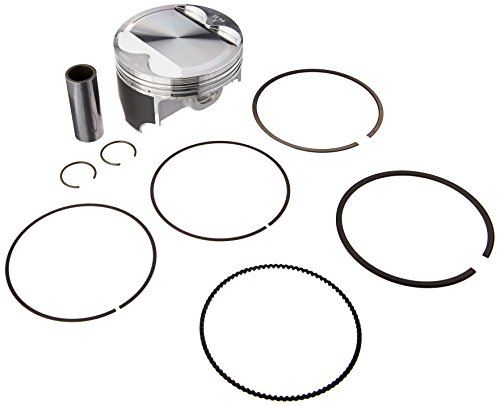 High Compression Forged Piston - Vertex 23909A Forged High Compression Piston