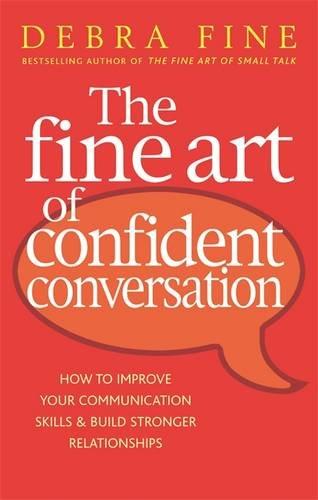 Fine Art Confident Conversation Debra product image