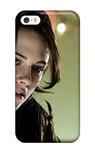 Iphone 5/5s Case Cover Skin : Premium High Quality Kristen Stewart In Twilight Case wangjiang maoyi