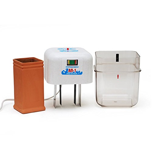 AP-1 type 02 water ionizer activator Live & Dead water with indicator pure water