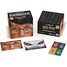 Box Comemorativo 20 Anos de Harry Potter – 7 Livros Capa Dura com Cards