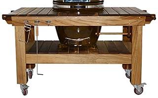 ALL-PRO Teak Wood Cart-19-Inch Models Only (B00YOIRJUI) | Amazon price tracker / tracking, Amazon price history charts, Amazon price watches, Amazon price drop alerts