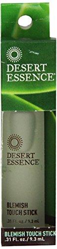 Tea Tree Oil Blemish Stick (Tea Tree Blemish Touch Stick - 6 Units / 0.31 oz)