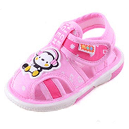 Chaussures bébé Sandales, bébé, souple, antidérapant Bas 0–3ans E