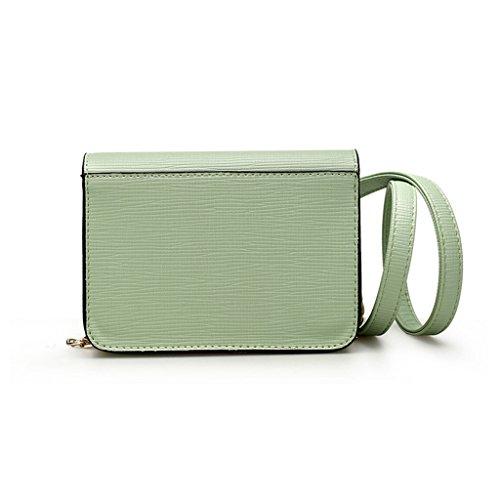 colore Green Per Borsa Donna A Liu Green Da Tracolla YTR84