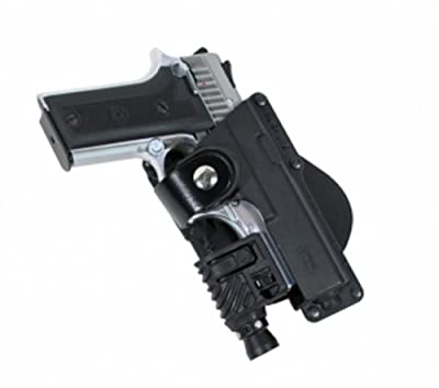 Fobus Roto Tactical Speed Holster Paddle RH GLT17RP