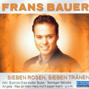 Frans Bauer - (CD Album Frans Bauer, 14 Tracks) - Amazon.com Music