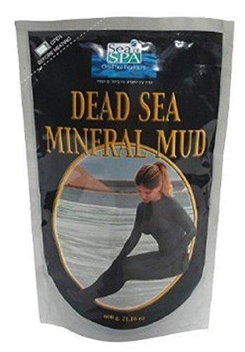Dead Sea Mud Bag (Israel) by Sea of Spa
