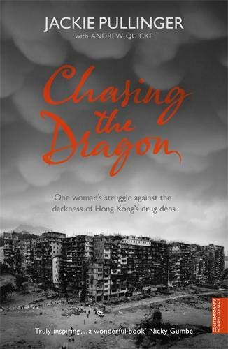 Download Chasing the Dragon pdf epub