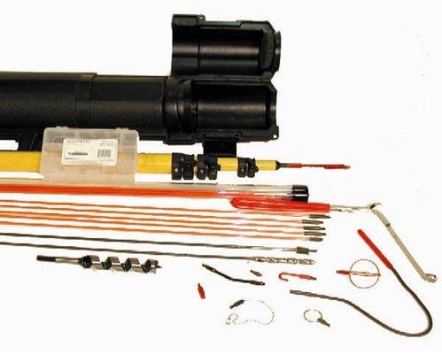 , Fiberfish II, Drill Bits, Attachments ()