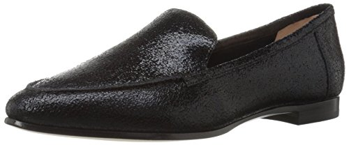 kate spade new york Women's Carima Moccasin, Black, 8 M US by Kate Spade New York