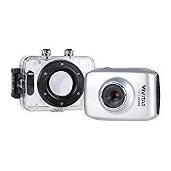 Image of the product Vivitar 51MP HD ACTION that is listed on the catalogue brand of Vivitar. With an score of 4.0.