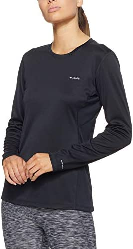 Women's Columbia Base Layer Midweight Long Sleeve Top Size XL RRP £45