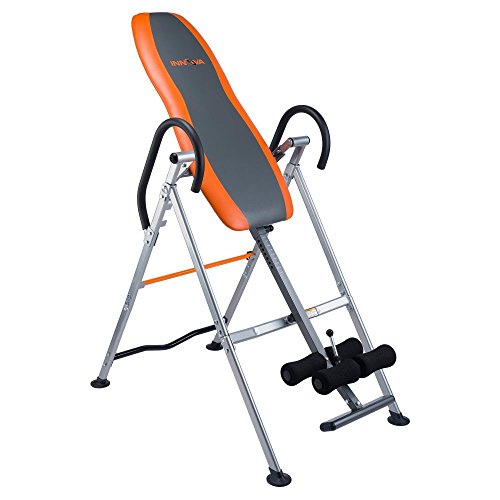 Innova-Fitness-ITX9300-Deluxe-Inversion-Table-with-Padded-Backrest