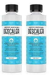 Descaler (2 Pack, 2 Uses Per Bottle) - M...