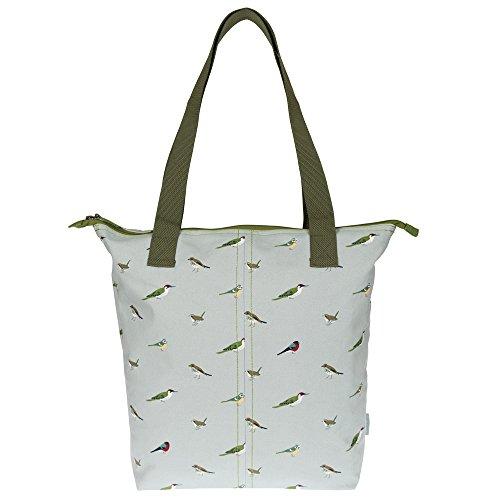 Sophie Garden Sophie Allport Allport Birds design Bag Garden Big Big Bag qFOTBB