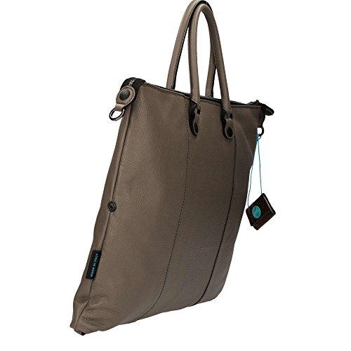 GABS G3.B-I17 Shopper Mujer Taupe
